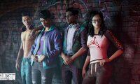 New Saints Row Trailer Introduces...