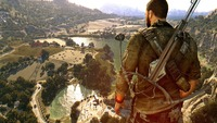Dying Light Receives Prison Heist...