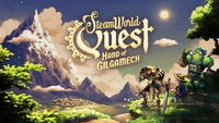 SteamWorld Quest: Hand of Gilgamech: REVIEW: SteamWorld Quest: Hand of Gilgamech