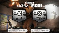 COD Black Ops Cold War and Warzone...