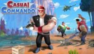 Casual Commando game