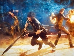 FFXV's Upcoming Changes Are So Dramatic We Should Have Waited a Year Before Playing