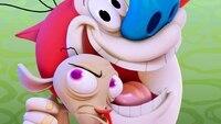 Ren  Stimpy join Nickelodeon AllStar...
