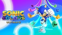 It seems Sonic Colors Ultimate...
