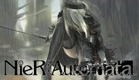 Nier: Automata: nier automata gameplay (lets play)