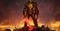 Doom Eternal Ray Tracing  DLSS...