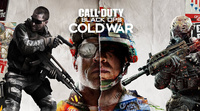 Call of Duty Black Ops Cold War...