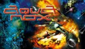 Aquanox game