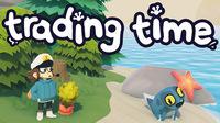 Sandbox island life game Trading...