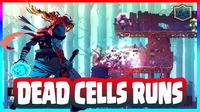 Dead Cells: Dead Cells Runs Episode 1 | Frost Blast & Balanced Blade Build