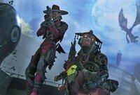 Apex Legends Monsters Within Halloween...