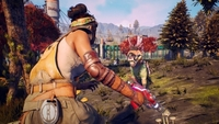The Outer Worlds: The Outer Worlds new previews, gameplay, and screenshots