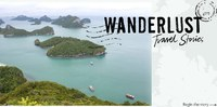 Wanderlust: Travel Stories: Wanderlust: Travel Stories  will now be released in September