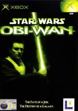 Star Wars: Obi-Wan game