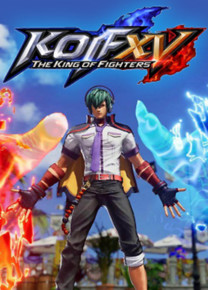 The King Of Fighters XV game