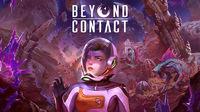Scifi survival game Beyond Contact...