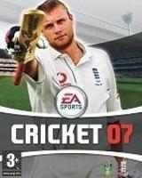 Cricket 07 game