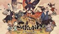 Sakuna Of Rice and Ruin original...