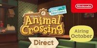 Animal Crossing New Horizons free...