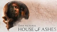 The Dark Pictures Anthology House...