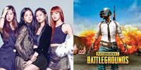 PUBG Mobile Premieres KPop Group...