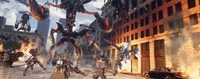 Earth Defense Force: Iron Rain: The Earth Defense Force: Iron Rain trophy list has plenty of bug squashing  TheSixthAxis