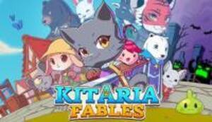 Kitaria Fables game