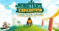 Open world puzzle adventure game...