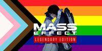 Every LGBTQ Romance in Mass Effect...