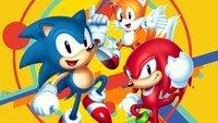 Sonic the Hedgehog Event Set for...