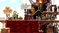 SteamWorld Dig 2 launches September...