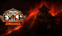 Path of Exile Scourge Expansion...