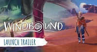 Windbound free DLC delivers a raft...