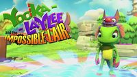 Yooka-Laylee And The Impossible Lair: Yooka-Laylee and the Impossible Lair Can Be Finished in One Level