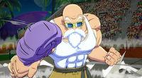 Dragon Ball FighterZ DLC character...