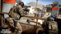 Modern Warfare playlist update...