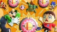 Super Smash Bros Ultimate to host...