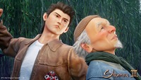 Shenmue III: Shenmue III Keeps Looking Better and Better; New Direct-Feed Screenshots Released [UPDATED]