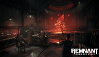 Remnant: From the Ashes: Remnant: From the Ashes pre-order bonuses detailed