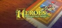 Heroes Of Might And Magic game