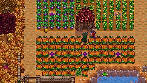 Stardew Valley for Switch launches October 5