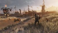 Metro: Exodus: Metro Exodus Expansion Pass Content Revealed