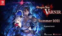 Dragon Star Varnir Launching on...