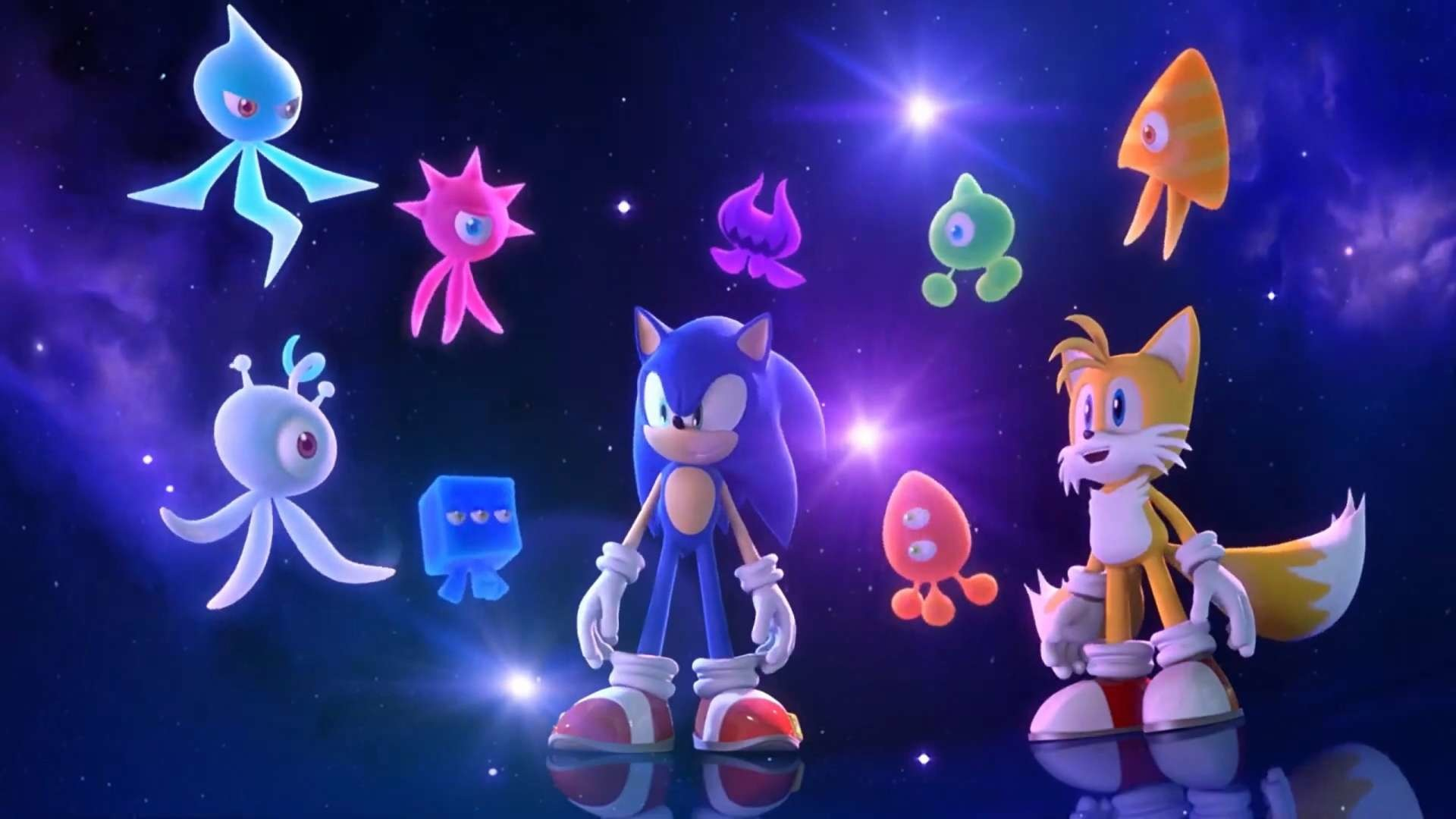 Sonic Colors Ultimate announced, coming to Switch