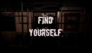 Find Yourself game