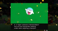 Mario Golf Super Rush giving out...