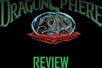 Dragonsphere: Dragonsphere Review