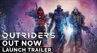Is Outriders free to play