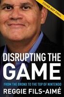Reggie FilsAime reveals new book...