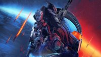 Poll Did You Buy Mass Effect Legendary...